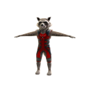 Rocket Avatar Companion