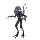 Avatar pet Alien - Soldato