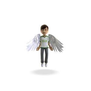 White Wings - Super