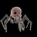 Giocattolo Bambola mutante