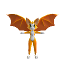 Fidget Avatar Pet