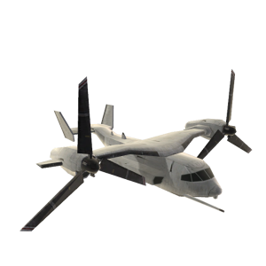 Tiltrotor Aircraft