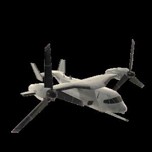 Tiltrotor Aircraft