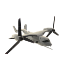 Avion tiltrotor