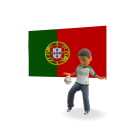 Portugal Soccer - World Class