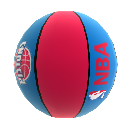 Balon de basketball Detroit