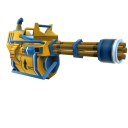 Toy Minigun