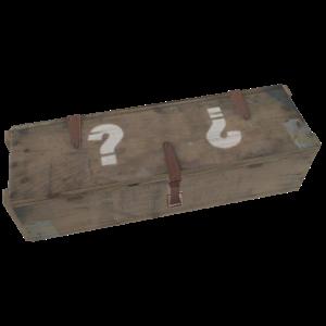 Mystery Box Prop