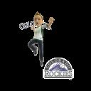 Rockies Double Play