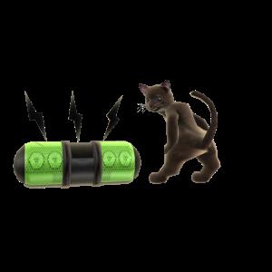Twerking Ninja Cat - Grey