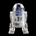 R2-D2 Companion