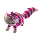 Cheshire Cat