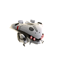 Hybrid - Variant Stalker Drone 