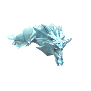 Frost Dragon Attack