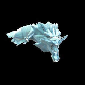 Frost Dragon Attack
