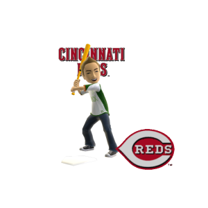 Reds Home Run