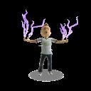 Lightning Sorcery