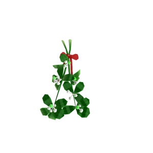 Mistletoe Animation