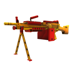 Toy LMG
