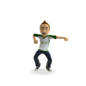 Jogger Dance