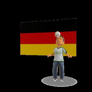 Germany Soccer - World Class