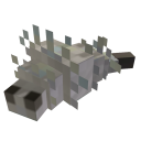 Minecraft Silverfish