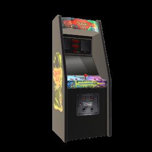 Dragon's Lair Arcade Cabinet