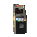 Dragon&#39;s Lair Arcade Cabinet 