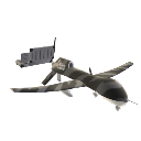 UAV (Ubemandet luftfartøj)