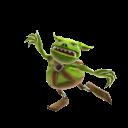 Wreckateer - Animal de Estimação Goblin