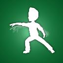 Patada kung-fu