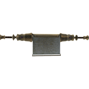Skyrim Elder Scroll Prop