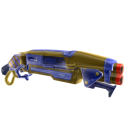 Golden Gnasher Toy