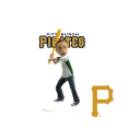 Pirates Home Run