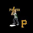 Pirates Home Run