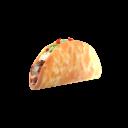 Taco Bell Bacon Club Chalupa Avatar Prop