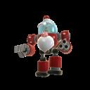 Mecha Santa
