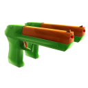 Toy Gun Fu
