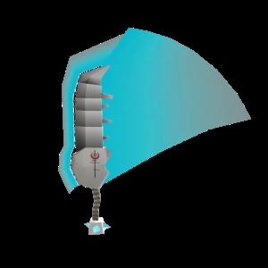 Aegis Energy Blade