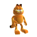 Garfield Companion