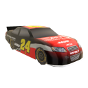 Jeff Gordon Car