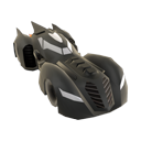 Batmobile Toy