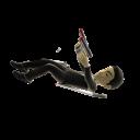 Toy Bullet Ballet