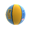 Balon de basketball Denver