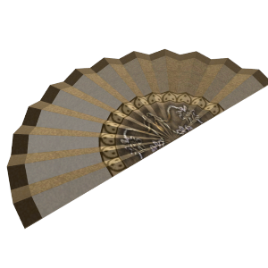Renaissance Fan