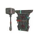 Titan Hammer