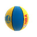 Balon de basketball Golden State