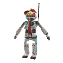 ELIOT-robot