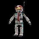 ELIOT Robot