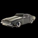 Mafia III Lincoln's Ride Avatar Prop